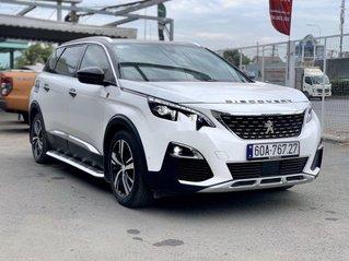 Bán Peugeot 5008 đời 2018, màu trắng còn mới