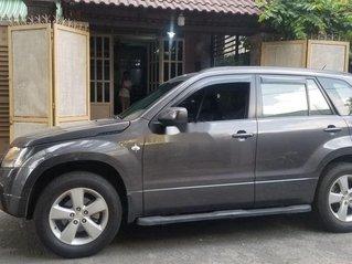 Bán Suzuki Grand Vitara năm sản xuất 2012, nhập khẩu còn mới giá cạnh tranh