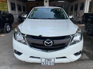 Cần bán Mazda BT 50 năm sản xuất 2019, nhập khẩu còn mới