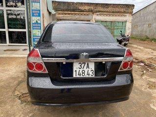 Bán xe Daewoo Gentra năm sản xuất 2009 còn mới