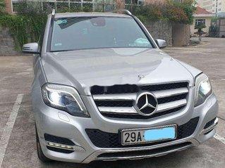 Bán Mercedes GLK Class sản xuất 2013, nhập khẩu còn mới