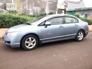 Cần bán lại xe Honda Civic sản xuất năm 2007 còn mới, giá 270tr