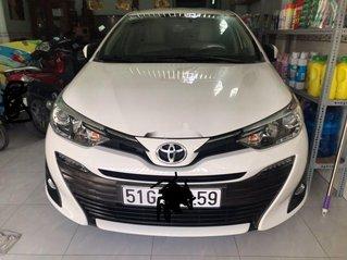 Bán Toyota Vios sản xuất 2019 còn mới giá cạnh tranh