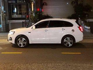 Bán xe Chevrolet Captiva năm sản xuất 2018, nhập khẩu nguyên chiếc còn mới, giá 725tr