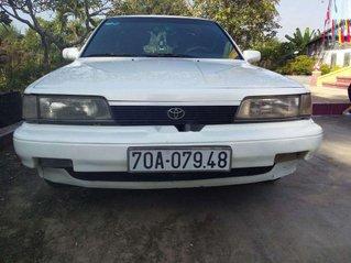 Bán Toyota Camry sản xuất năm 1990, nhập khẩu nguyên chiếc còn mới