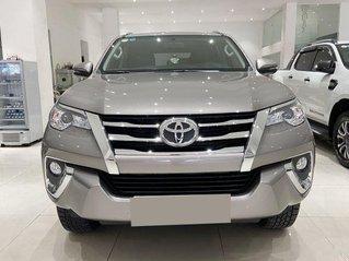 Bán ô tô Toyota Fortuner 2.4 AT (4x2) năm 2020, màu bạc