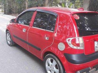 Cần bán Hyundai Getz sản xuất 2008, nhập khẩu còn mới, 156tr