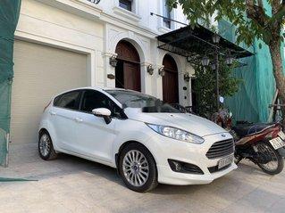 Cần bán gấp Ford Fiesta sản xuất 2015, xe nhập còn mới, 395 triệu