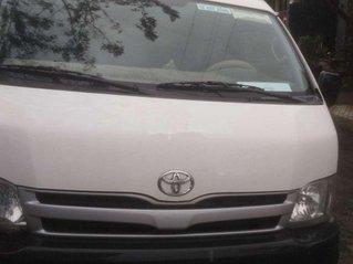 Bán Toyota Hiace sản xuất 2010 còn mới, giá 315tr