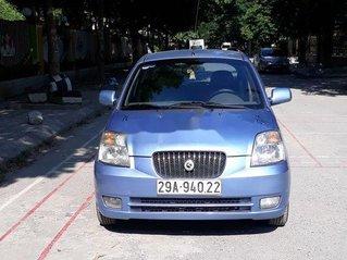 Bán ô tô Kia Morning sản xuất năm 2005, xe nhập còn mới