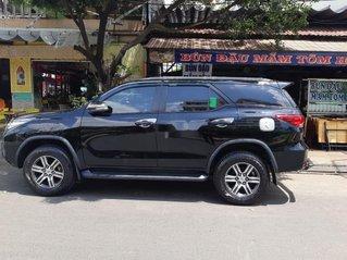 Xe Toyota Fortuner sản xuất 2018, xe nhập còn mới, giá 930tr