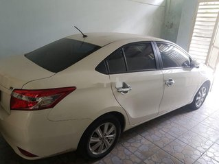 Bán Toyota Vios sản xuất năm 2017 còn mới