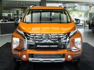 [Mitsubishi Bình Triệu] Mitsubishi Xpander Cross 2020 - tặng bảo hiểm BHVC - giá tốt - đủ màu - liên hệ để nhận ưu đãi
