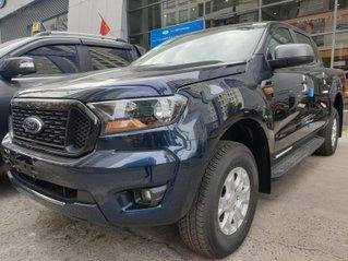 Ford Ranger XLS số tự động model 2021 khuyến mãi tiền mặt, tặng quà hấp dẫn