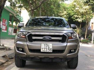Cần bán xe Ford Ranger tự động 1 cầu sản xuất năm 2017