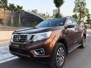 Cần bán Nissan Navara đời 2020, màu nâu, xe nhập chính chủ