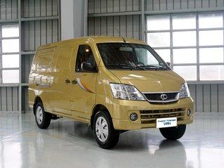 [TP. HCM] giải pháp xe lưu thông giờ cấm xe tải Towner Van 2S - 5S