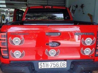 Xe Ford Ranger 2020, màu đỏ, nhập khẩu còn mới