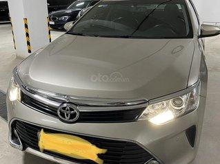 Cần bán lại Toyota Camry 2.5Q 2017, giá chỉ 875 triệu
