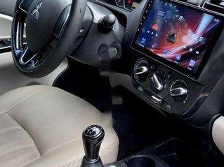 Xe Mitsubishi Attrage sản xuất 2017, nhập khẩu nguyên chiếc còn mới