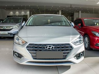 Bán xe Hyundai Accent AT sản xuất 2018