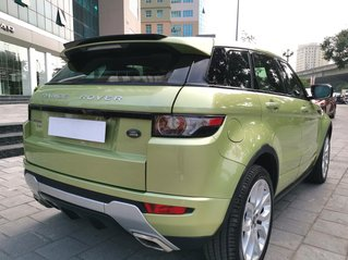 Range Rover Evoque Dynamic sản xuất 2012