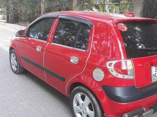 Bán xe Getz 2008 đăng ký 2009
