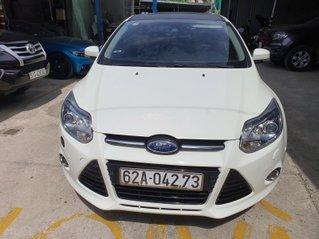 Bán xe Ford Focus 2.0 Sport SX 2015, biển Sài Gòn