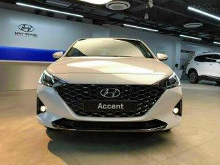 [Hyundai Sài Gòn] Accent 2021 - giao xe trong tháng 12 - giá tốt - tặng nhiều phụ kiện