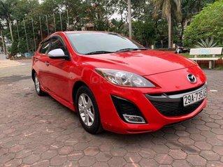 Cần bán xe Mazda 3 Hatchback sản xuất năm 2010, số tự động