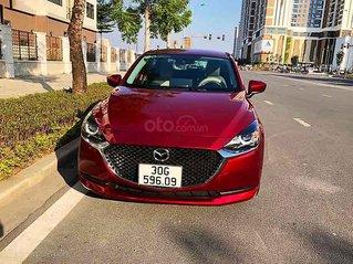 Xe Mazda 2 sản xuất năm 2020, màu đỏ, nhập khẩu nguyên chiếc chính chủ