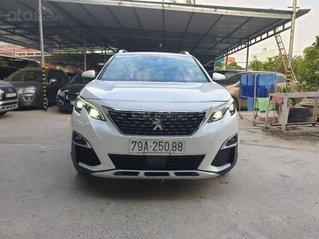 Cần bán xe Peugeot 1.6G AT SX 2019, màu trắng