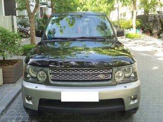 Range Rover Supper Charged 2009, nhập khẩu