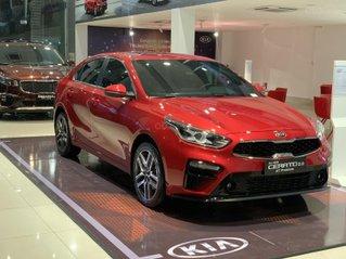 Kia all - new Cerato + chương trình ưu đãi 50% thuế trước bạ chỉ còn áp dụng cho tháng 12/2020