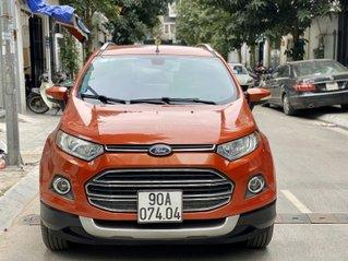 Ford EcoSport 1.5L AT Titanium 2014 màu đỏ cam