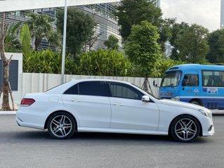 Mercedes-Benz E250 AMG 2014 sản xuất 2014, màu trắng
