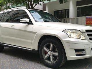Mercedes-Benz GLK300 4Matic đời 2012, màu trắng