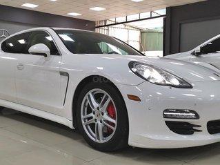 Porsche Panamera S 2009 màu trắng, nhập khẩu