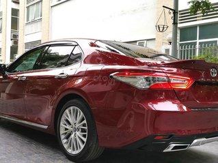 Toyota Camry 2.5Q nhập Thái như mới