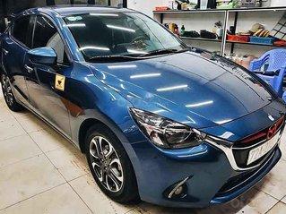 Xe Mazda 2 đời 2018, màu xanh lam chính chủ, 458tr