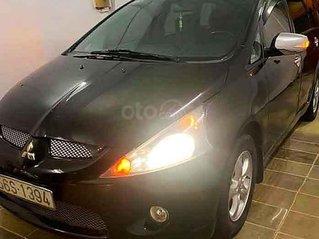 Cần bán gấp Mitsubishi Grandis 2007, màu đen, giá chỉ 353 triệu