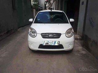 Cần bán xe Kia Morning năm 2012, màu trắng, 129tr