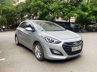 Cần bán lại xe Hyundai i30 đời 2013, màu bạc, xe nhập ít sử dụng, 435 triệu