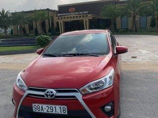 Cần bán Toyota Yaris 1.5AT Hatchback, sản xuất 2017