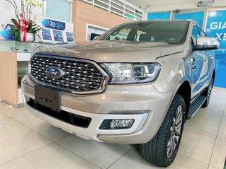 Bán xe được mong đợi nhất năm Ford Everest Titanium model 2021