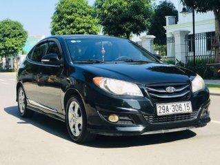 Hyundai Avante 2011 màu đen số tự động nhập khẩu