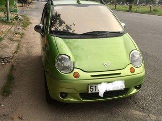 Bán Daewoo Matiz sản xuất năm 2005, xe nhập còn mới, giá tốt