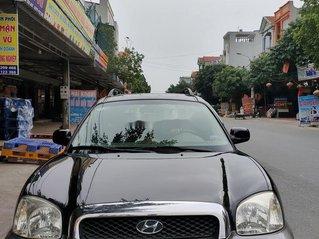 Bán Hyundai Santa Fe năm 2005, nhập khẩu nguyên chiếc còn mới, 238tr