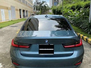 Bán xe BMW 3 Series Sports Line đời 2019, nhập khẩu nguyên chiếc