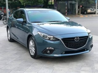 Xe Mazda 3 sản xuất năm 2016 còn mới giá cạnh tranh